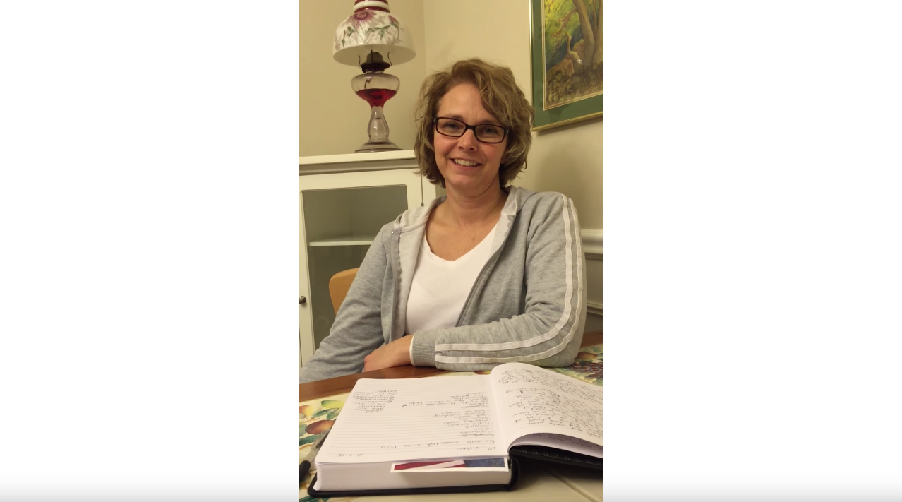 Beth's Journey to Wellness From Lyme Disease with HBOT