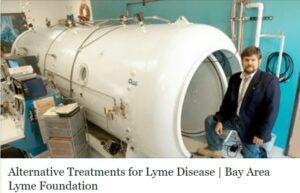 Dr Stohler Lyme
