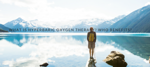 what is Hyperbaric Therapy